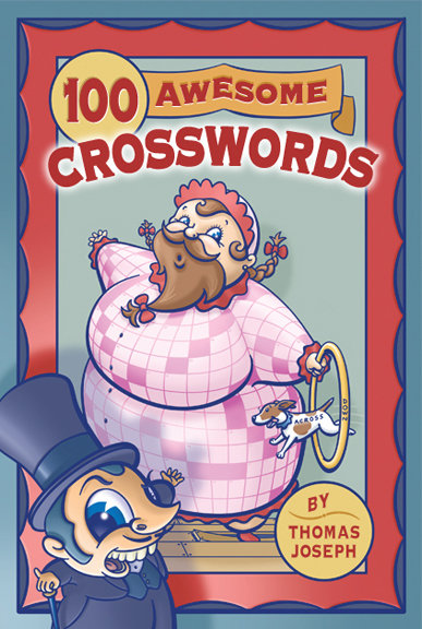 Book Cover Portadas Crossword ~ Crossword puzzle book covers on behance