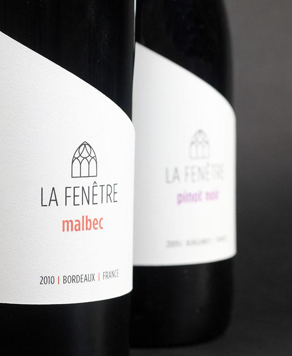 La fenetre wine on pratt portfolios for La fenetre chardonnay