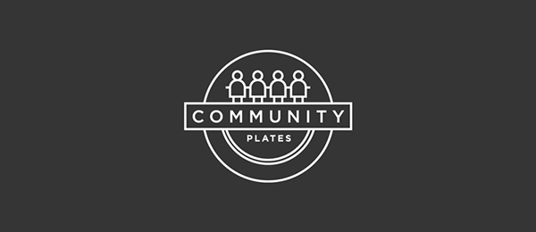 community  plates  hunger menu keaton price