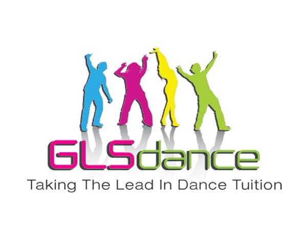 Gls Dance Logo Design On Behance