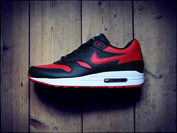 Nike Air Max 1 iD x Air Jordan 1