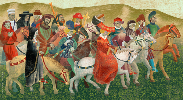 canterbury tales an untold tale Book your tickets online for the canterbury tales, canterbury: see 1,056 reviews, articles, and 114 photos of the canterbury tales, ranked no27 on tripadvisor among 115 attractions in canterbury.