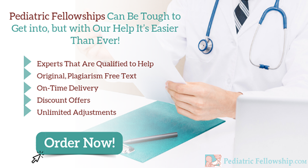 Pediatric Fellowship