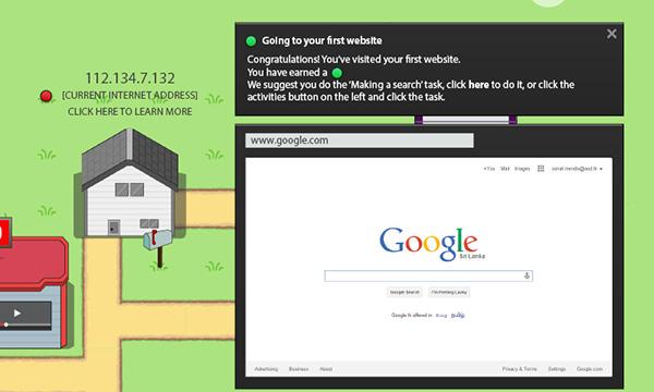 Internet learning www