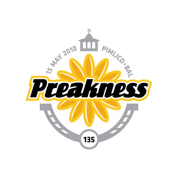 Preakness 135 Identity On Behance