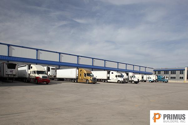 U S  Cold Storage - Quakertown, PA on Behance