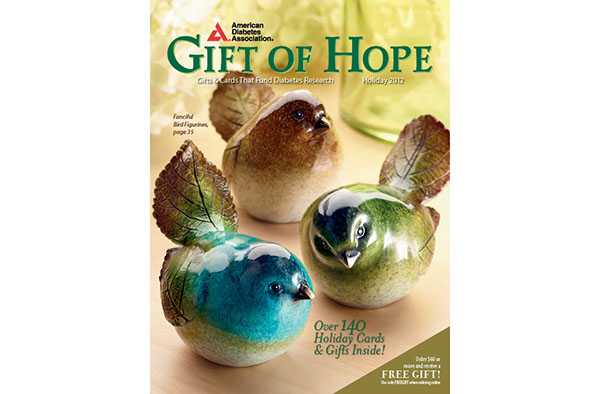 Catalog american diabetes assoc gift of hope catalog on behance the gift of hope program has raised more than 18 million for diabetes reasearch it was started by concerned parents in the twin cities area and is now negle Image collections
