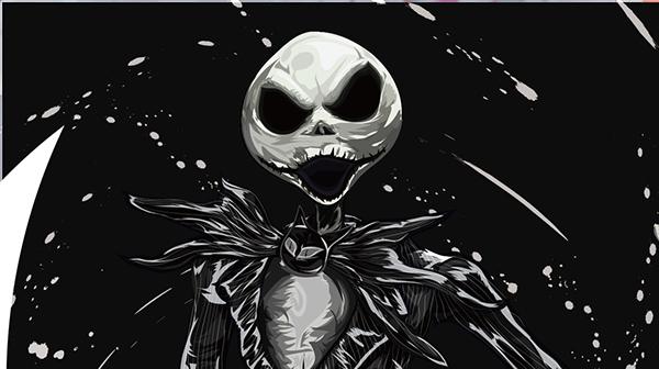 minecraft wallpaper skeleton hd