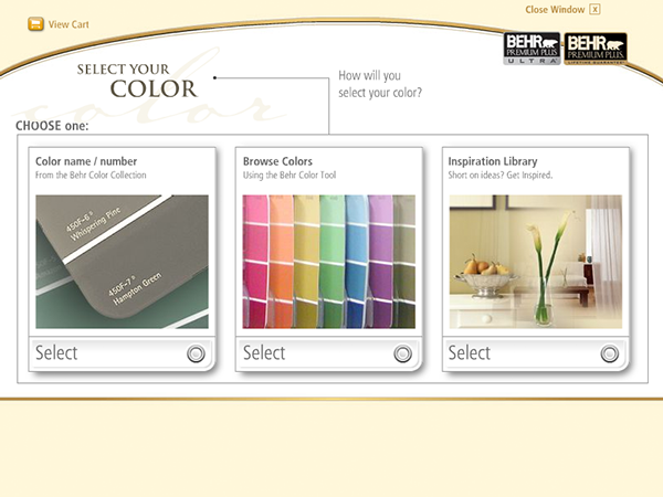 Behr Color App 28 Images Decorate Like A Pro With