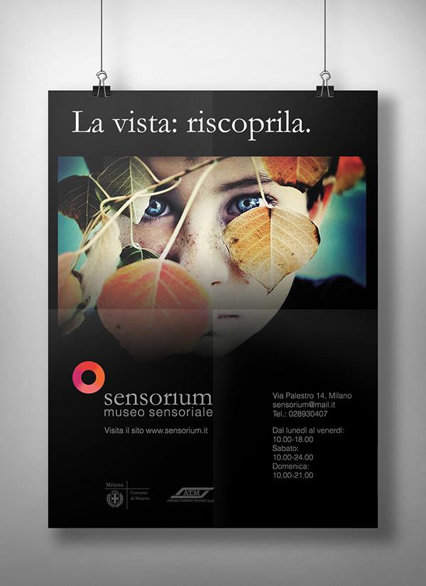 Sensorium On Student Show