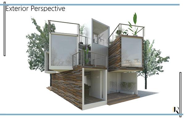 interior design thesis report