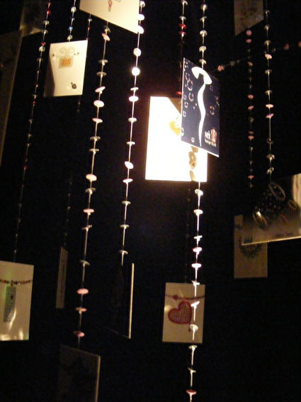 Swarovski enlightened Swarovski Enlightened pendant watch bracelet Jewelery design jewels Anka Blank schmuck design