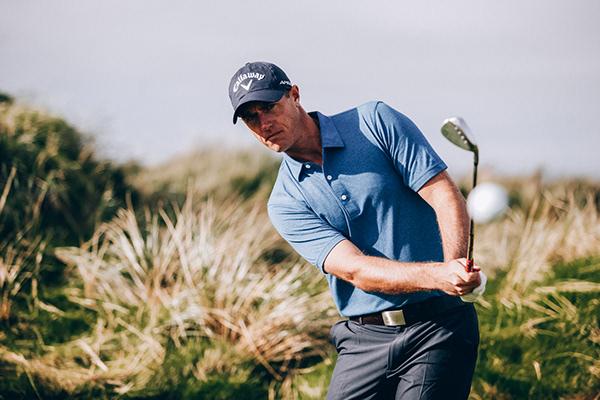 Dunning Golf Ireland with Nicolas Colsaerts