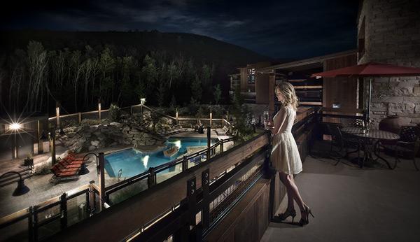 resort Hospitality hotel vacation Travel beach mountain gold skiing Spa