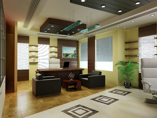 Manager Office Design Images