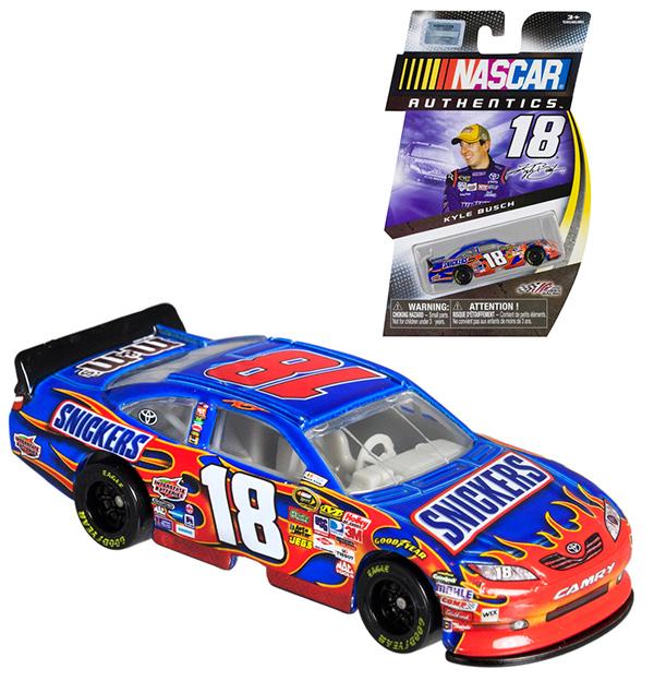 Nascars Toys 59