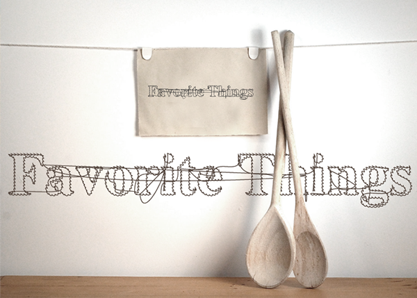 Knitting Font Free Download : Knit typeface free font on behance