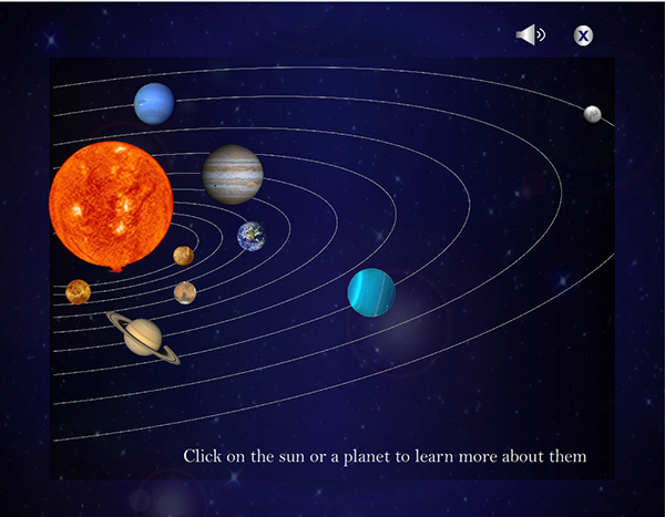 All the Planets Revolve around Sun (page 2) - Pics about space