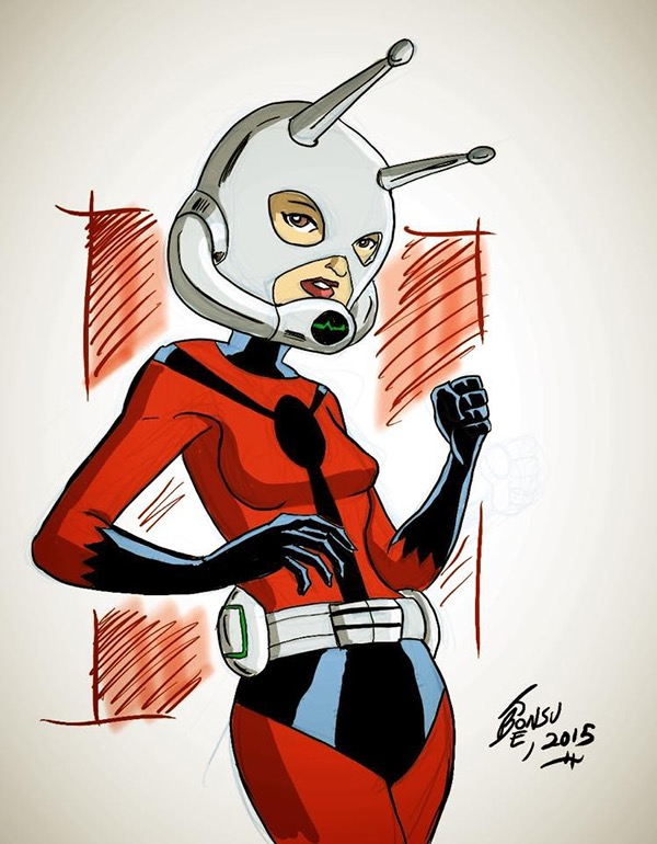 Character Design Jobs Toronto : Marvel gender benders pt on behance