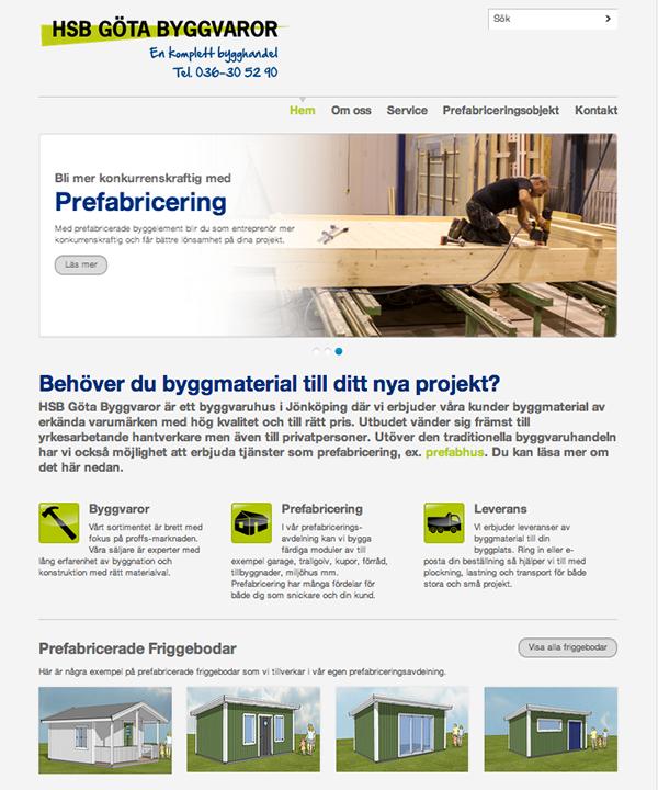 Business Catalyst Responsive Design web apps