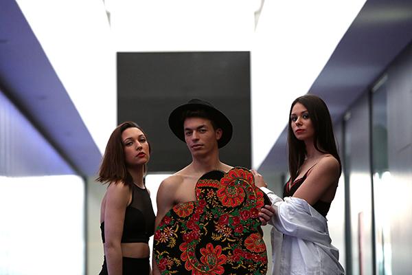 Evento moda Fashion  viana do castelo Portugal
