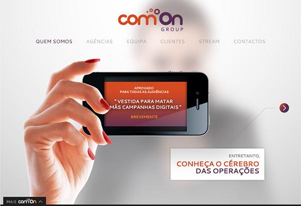 Website design Web agency
