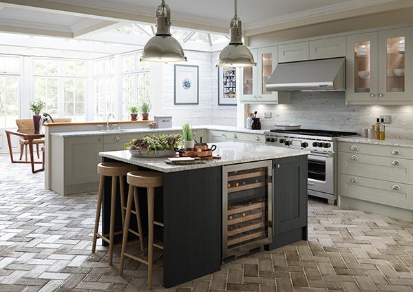CG Lifestyle Kitchen Photography On Behance