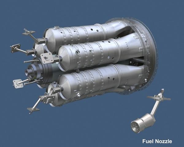 T56 Engine Virtual Training on Behance