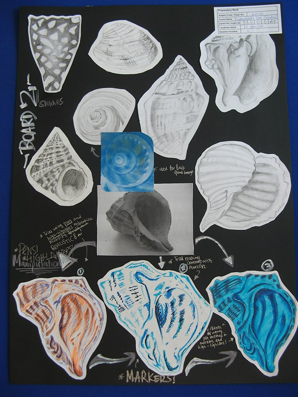 A Level Art & Design (Fine Art) | St Francis Xavier Sixth Form College