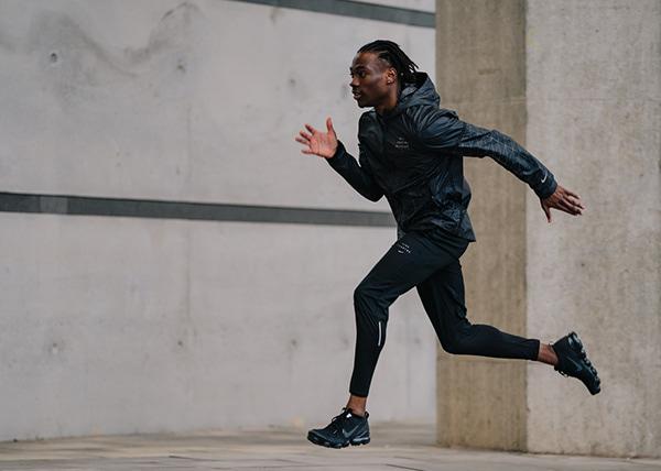 Tobi - Nike Running