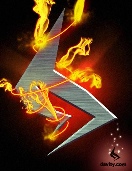 davity.com logotypes icons light