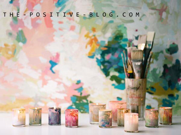 The Positive Blog Templates
