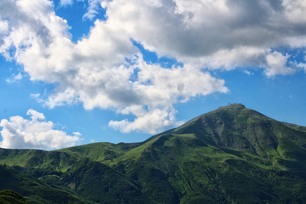 Apennines Italy Nature earth