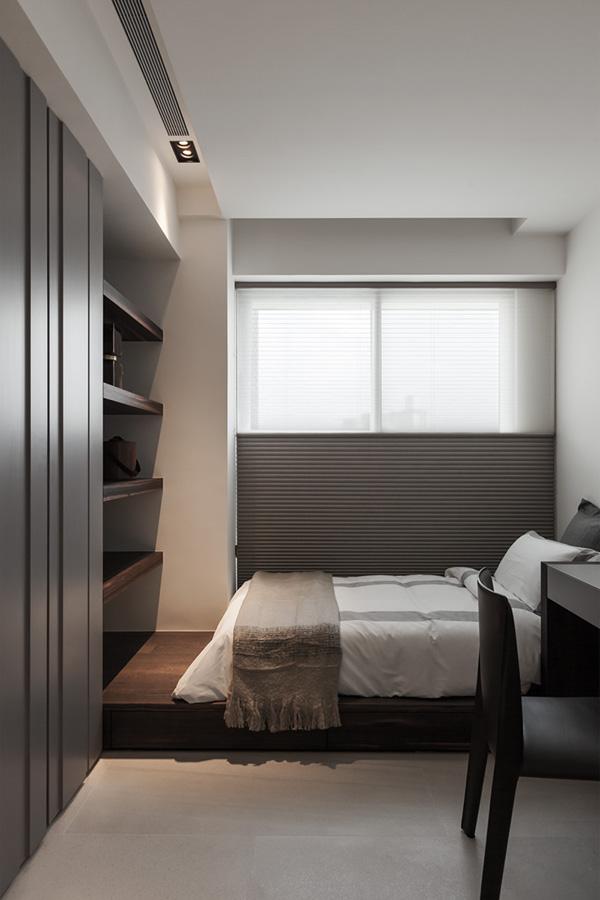 Folk design the grey on behance for 11x11 bedroom ideas
