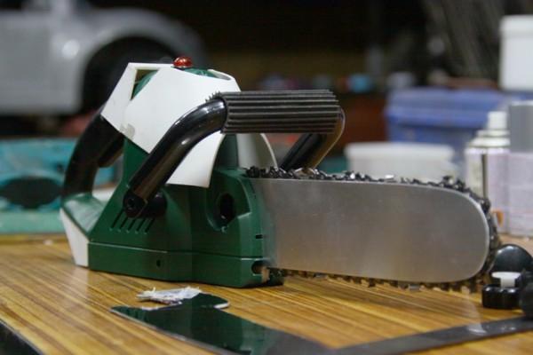 BBH chainsaw papercut usb