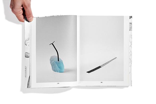 contemporary art book arter
