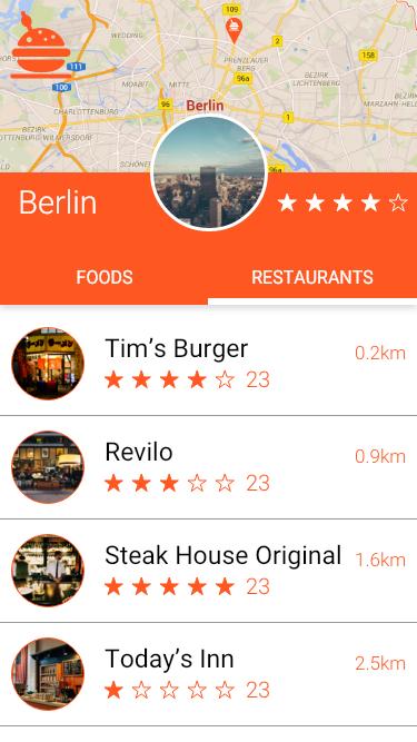 app-design UI ux adobexd