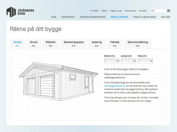 Fritidshus till salu p Bjurklubb Storsand 911 i Lvnger