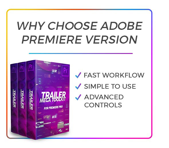 Why Choose Premiere