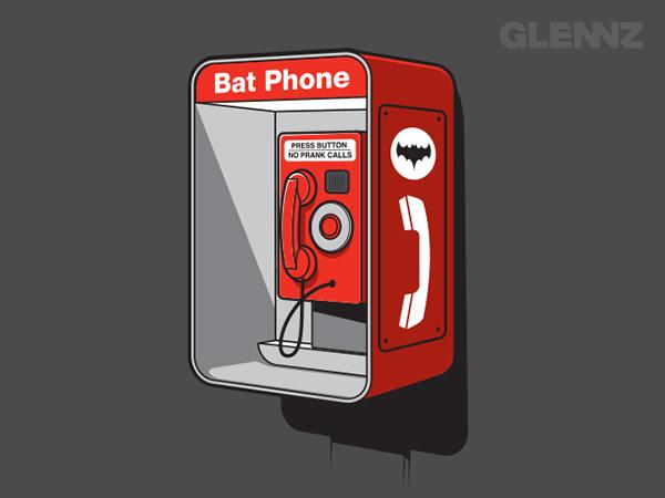 Glennz Glenn Jones vector Illustrator funny tshirt geek humor tee art