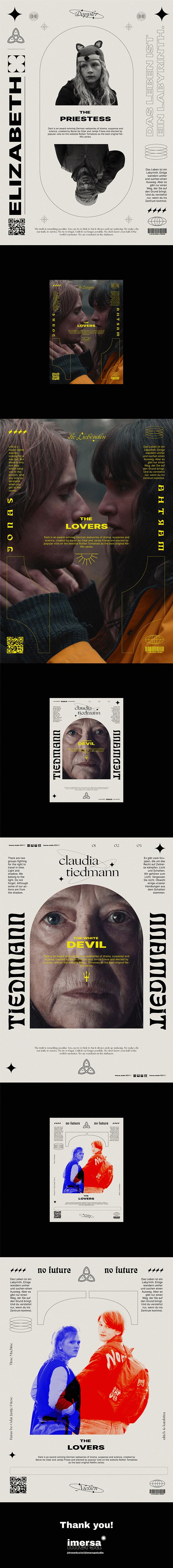 Acid Poster #2 Dark