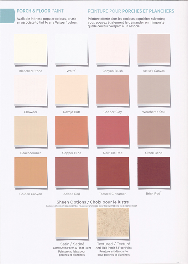 Valspar paint colors interiors design Valspar interior paint colors