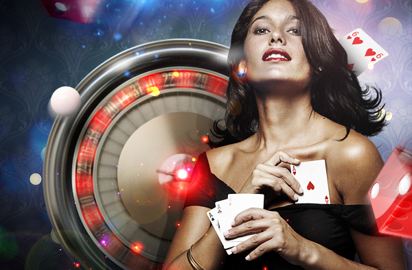 Casino Banner for YouWin on Behance