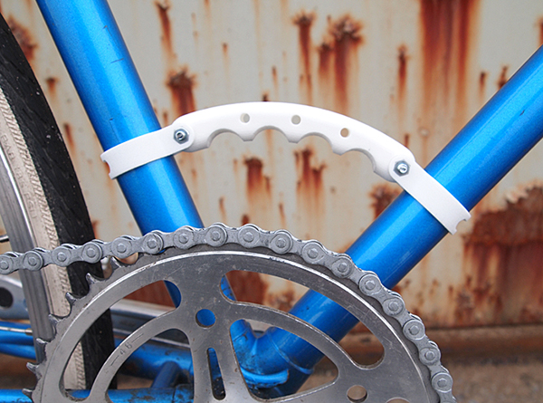 fixie Bike Bicycle Valve Caps 3d print 3d printing Shapeways fender parts