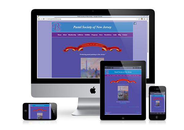 logo brochure Website