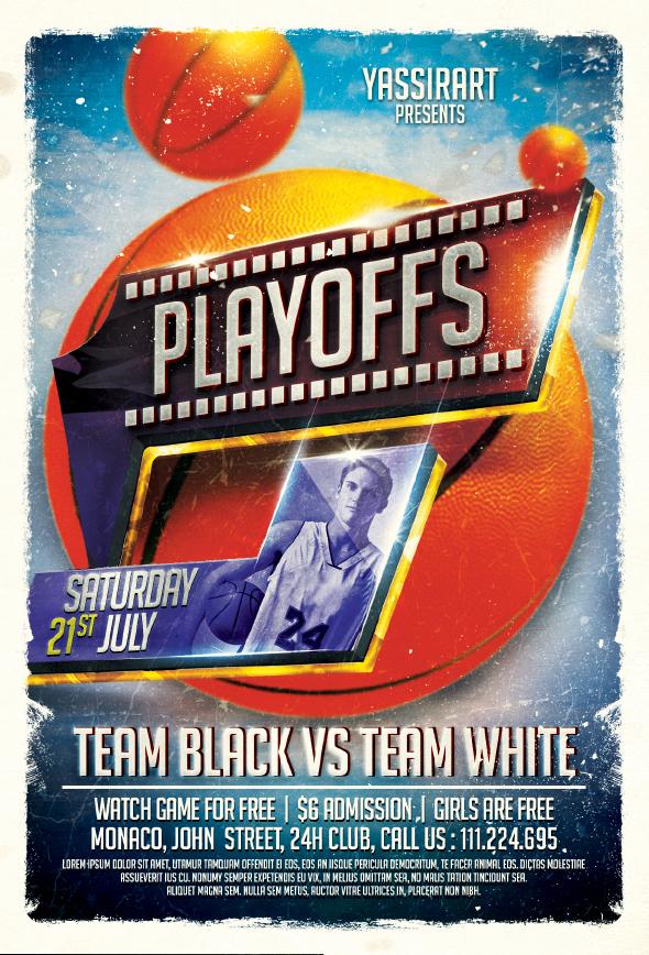 Arena basket ball basketball college color court DUNK Event flyer football game goal grunge hockey
