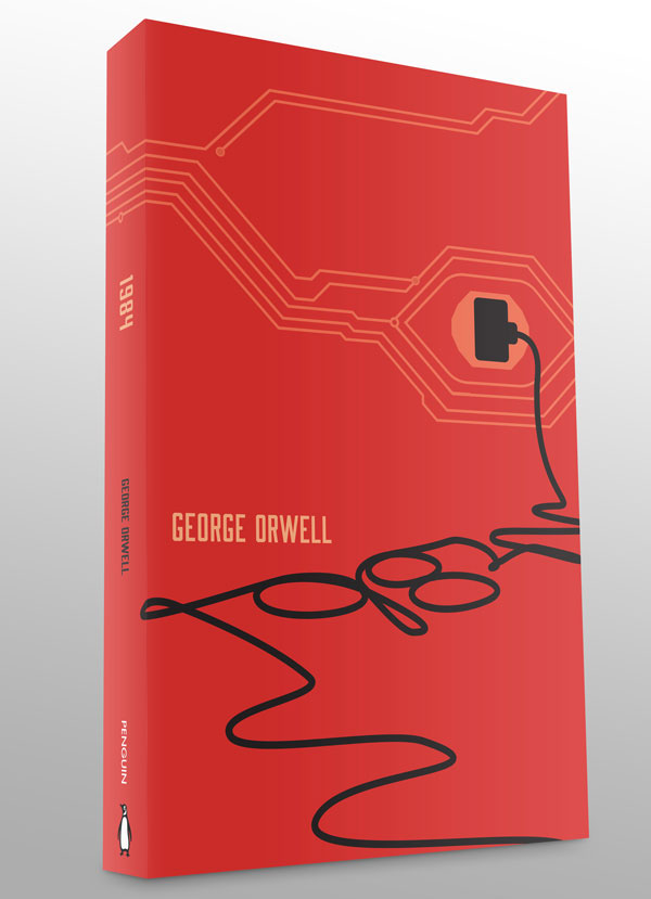 the dangers of too much knowledge in 1984 a novel by george orwell In the novel 1984, george orwell introduces his readers to the world of oceania through the eyes of winston smith as winston struggles to defy big brother throughout his journey, one can establish a connection between orwell and winston's similar beliefs as seen in george orwell's letter on why.