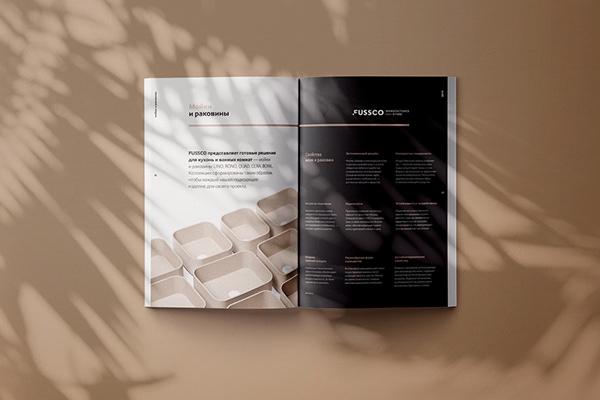 mẫu thiết kê catalog, brochure