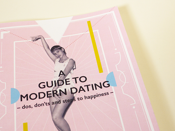 modern dating guide From the creators of the popular online dating site howaboutwecom comes the definitive guide for navigating the modern dating world the single woman is having a moment.
