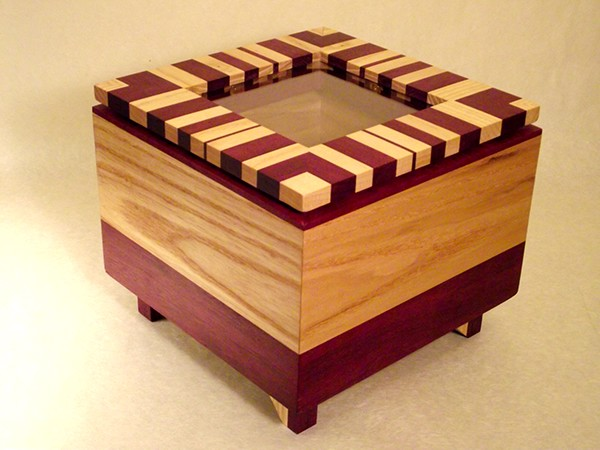 small wood furniture projects
